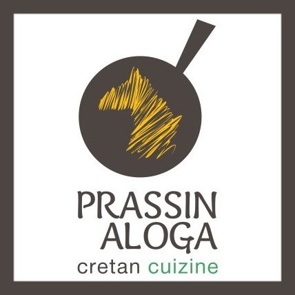 About Prassin Aloga - Rethymno  Prassin Aloga restaurant cafe-cretan cuizine - Rethymno !  Bright colorful and new Prassin Aloga loves making a variety of food, including Cretan cuisine you can rely on !    We regularly have live bands playing traditional music. Big names have played and big parties have