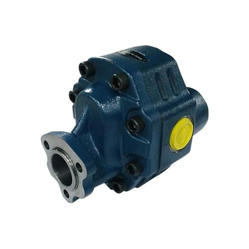 35 Series Gear Pump - Uni - 3 Bolts - 62 Liter - 230 Bar - 2200 Rpm - Birotational - Cw Or Ccw