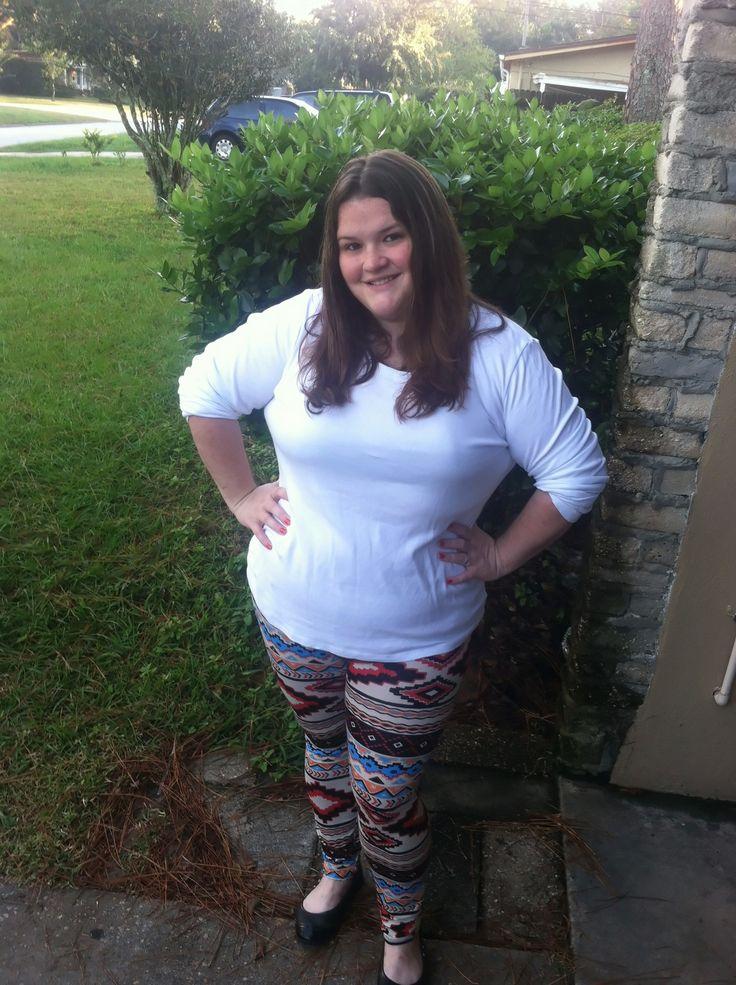 #KLRPinnedstyle @Kiki La'Rue   Love these Cherokee leggings :)