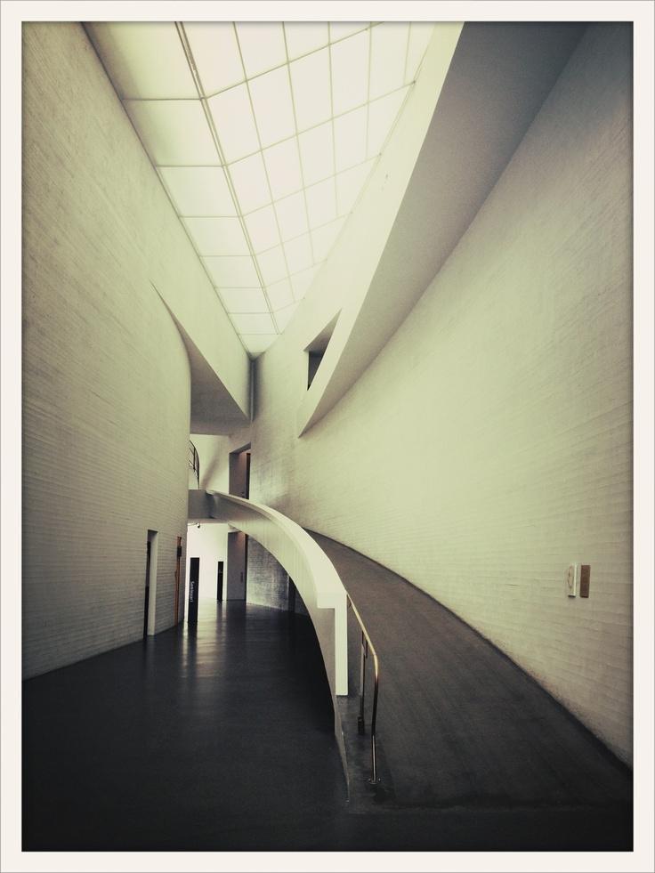 kiasma, the museum of modern art, helsinki