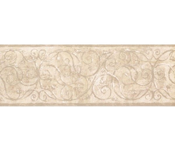 7 In X 15 Ft Prepasted Wallpaper Borders Vintage Wall Paper Border Tt5200b Wallpaper Border Prepasted Wallpaper Wall Decor Online