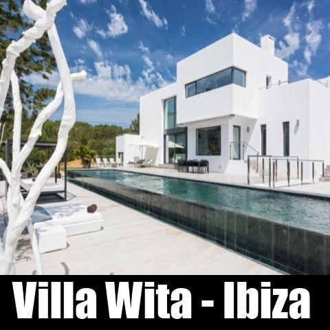 Villa Wita - libiza