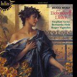 Wolf: Eichendorff Lieder [CD]