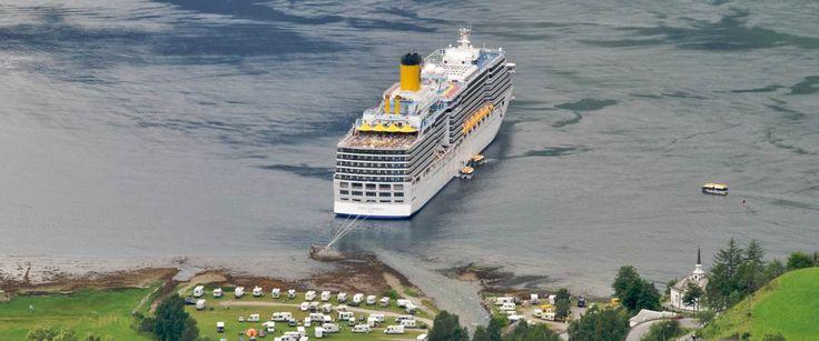 Costa Luminosa, Costa Crociere, Fiordi Norvegesi, Norvegia, Nord Europa 2