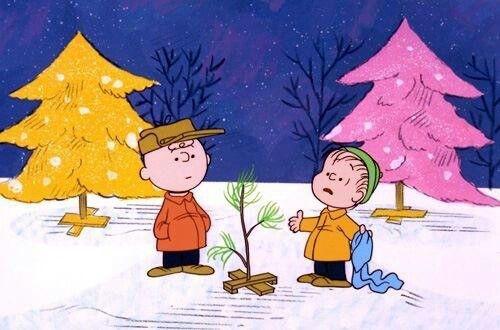Linus & Charlie Brown