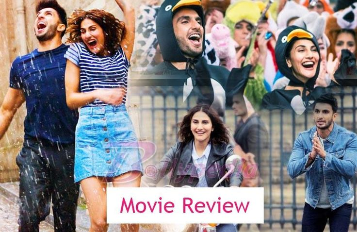 Befikre Movie Review: Live, Love and Kiss Carefree