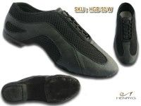 Henry G Jazz shoes for women with split soles HGB-50w
