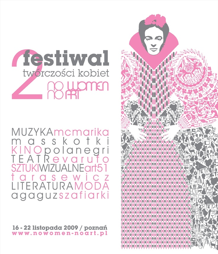 2. Festiwal No Women No Art