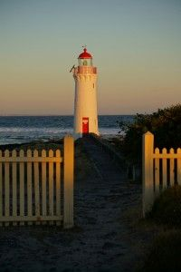 Port Fairy, Victoria, AUS