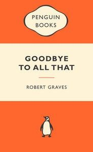 Goodbye To All That: Popular Penguins
