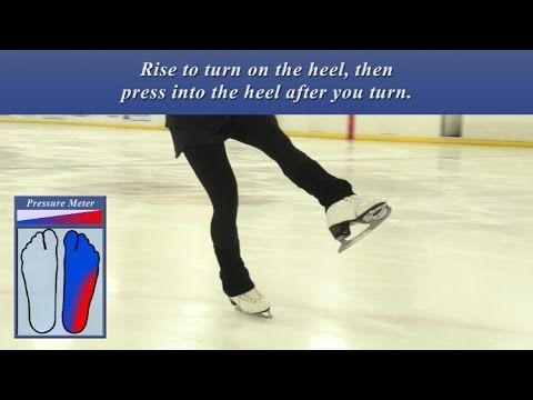 Conditioning for ice skaters. Learn advanced ice skating tips in this free online video lesson, including how to do Mohawk figure skating exercises. Expert: ...