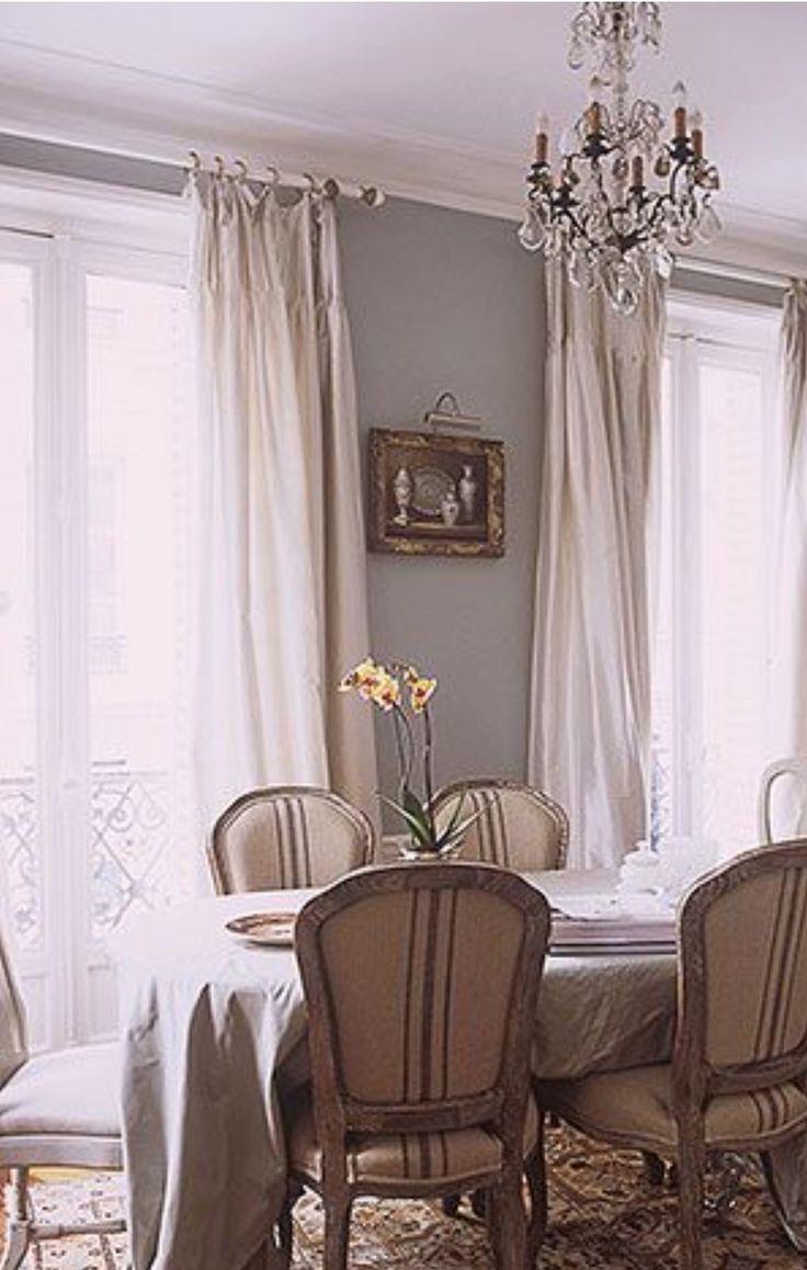 Best 20+ Silk Curtains Ideas On Pinterest