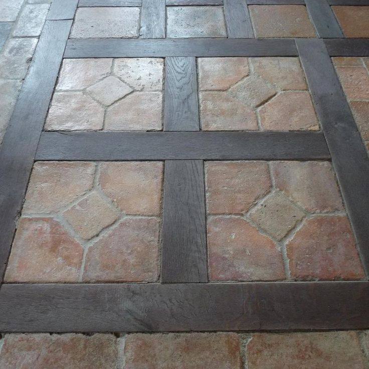 46 best Tomette ancienne / Terracotta Floor images on Pinterest ...
