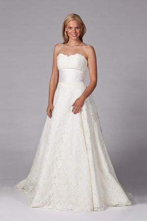 Bridal - Coren Moore Wedding Dress Collections