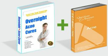 Fast Acne Cure & Treatments, Best Acne Treatment Products | Overnight Acne Cures
