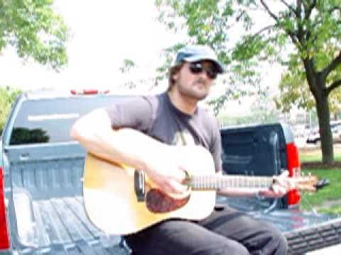 Another Eric Church song you may not have heard before.