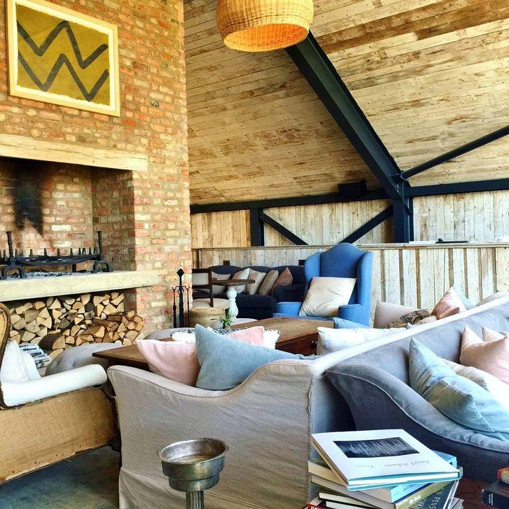 46 best Soho Farmhouse images on Pinterest | Soho house farmhouse ...