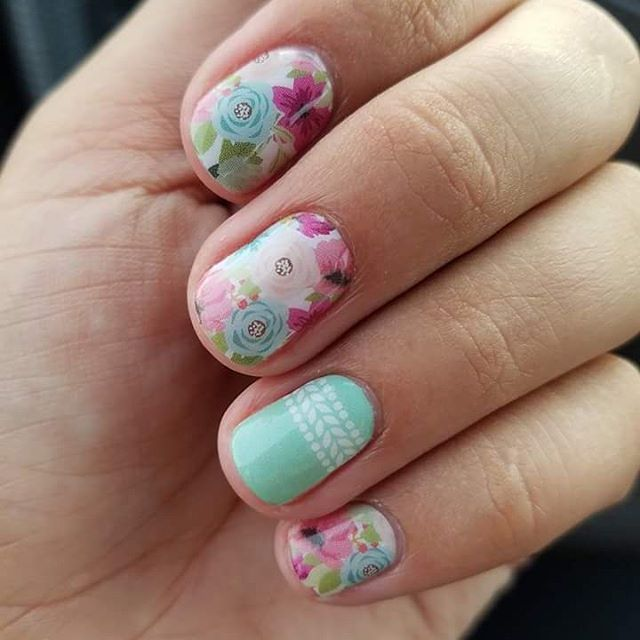 Sweet Surprise & Cabana nicoleturner.jamberry.com