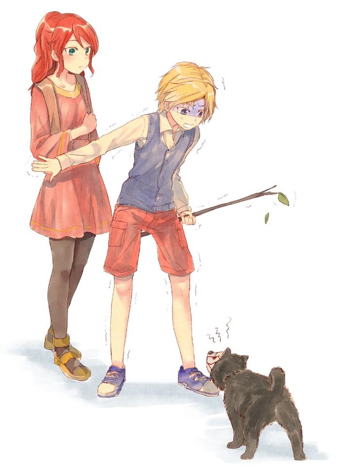 RWBY - baby team arkos okay this is the cutest thing ever