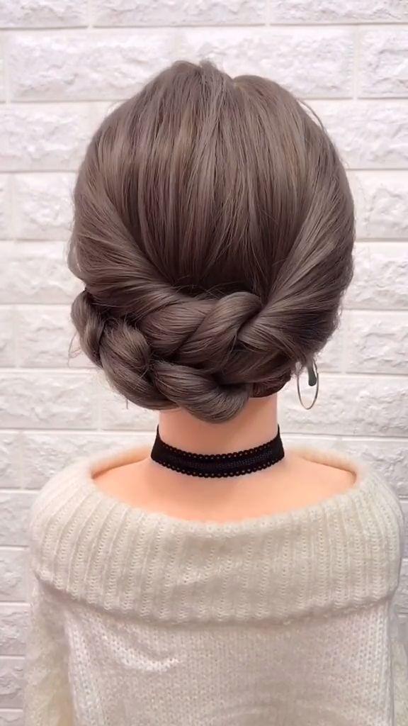 Braided Hairstyles Tutorials School Student Hairstyle Pop In 2020 Mittellange Haare Frisuren Einfach Frisuren Lange Haare Geflochten Schone Frisuren Mittellange Haare
