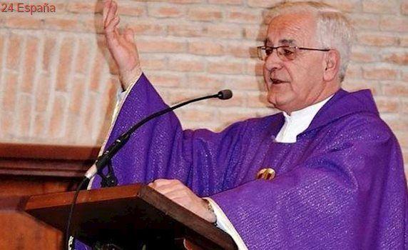 El misionero Luis Pérez ofrecerá este viernes en Toledo su testimonio sobre Sierra Leona y el ébola