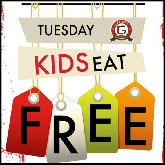 1000+ images about Kids Eat Free on Pinterest  Mondays, Kid and Mobile app