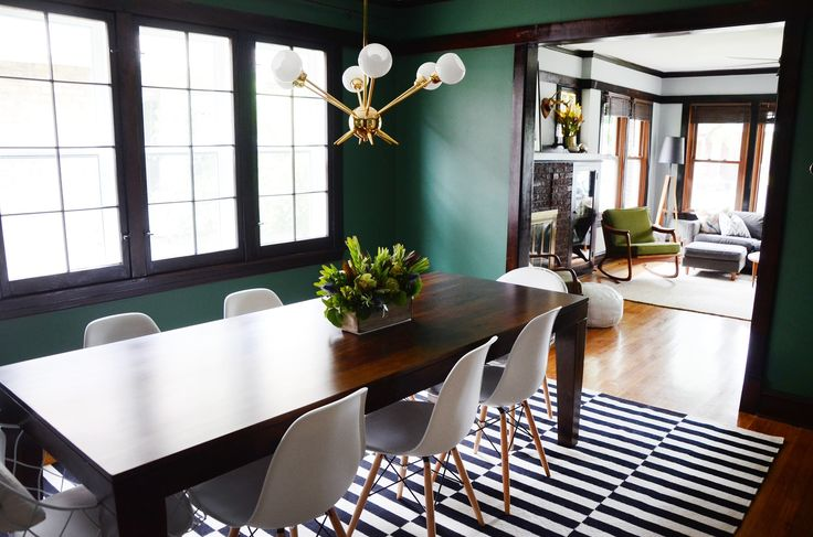 79 best images about Bungalow Interiors on Pinterest