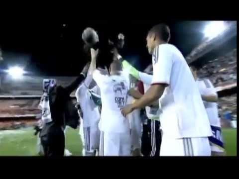 Youtube Copa del Rey 2014 Champions