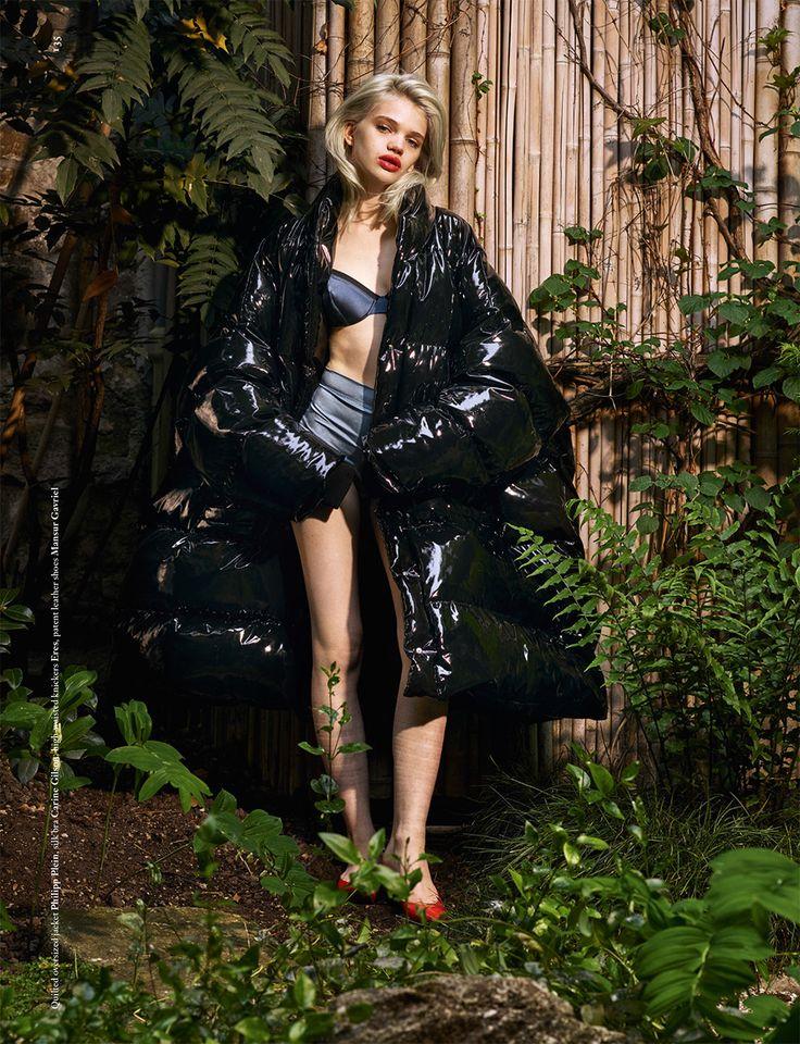 Avia - Fashion model gone bad - First 78