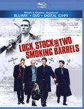 Lock, Stock and Two Smoking Barrels [2 Discs] [With Tech Support for Dummies Trial] [Blu-ray/DVD] [Eng/Fre/Ger/Spa] [1998], 61119193