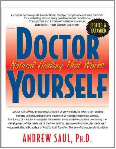 DoctorYourself.com - Health, Naturally! World's Largest Health Homesteading website
