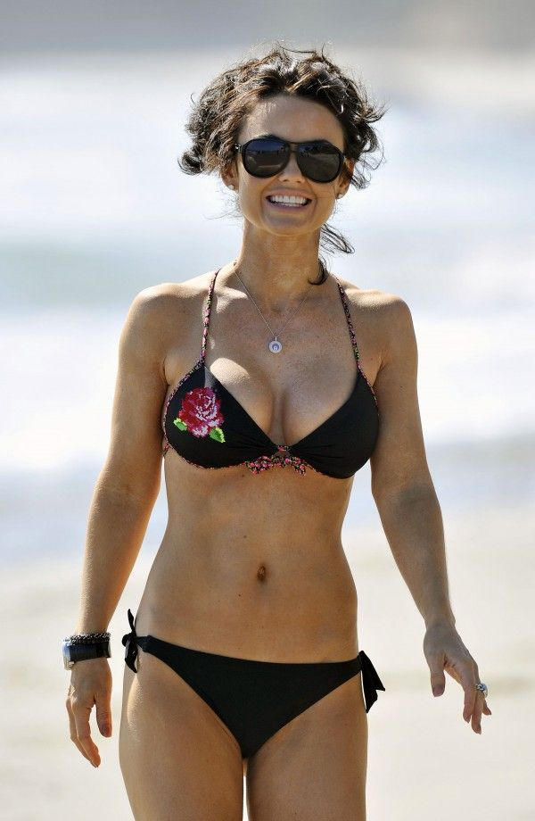 Remarkable Kelly carlson bikini recommend you