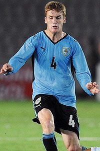 Uruguay National Team #Gunino.