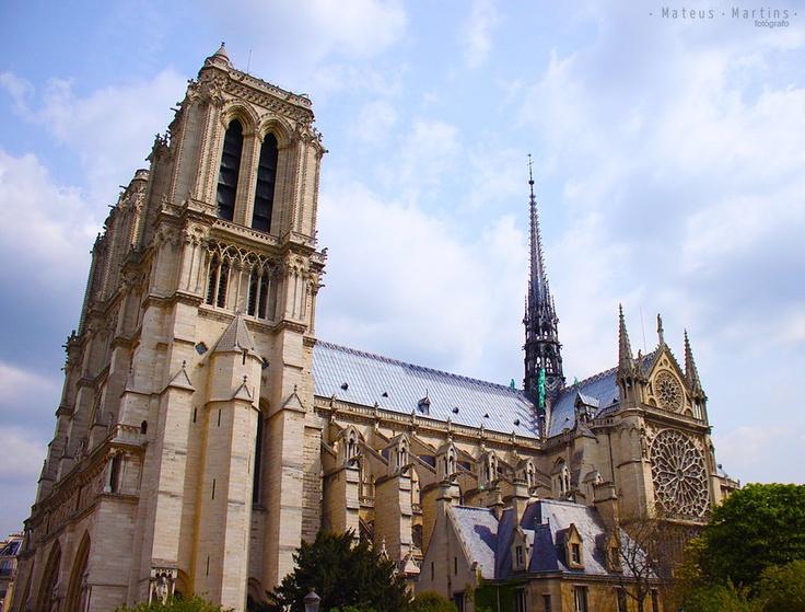#Cannon #Capital #Church #Notre #Dame #NotreDame #Paris