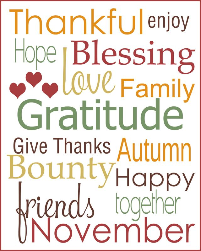 146 best cardscrap printables templates images on pinterest image detail for free printable subway art thanksgiving pronofoot35fo Image collections