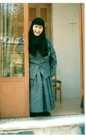 Mother Gavrilia