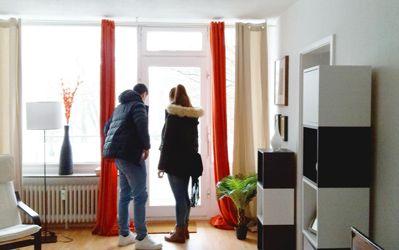 """Grand City Property - """"Tag der offenen Tür"""" bei GCP – der schnelle Weg in die neue Wohnung! - Immobilien - Wohnung mieten Deutschland - Wohnungen deutschlandweit"""