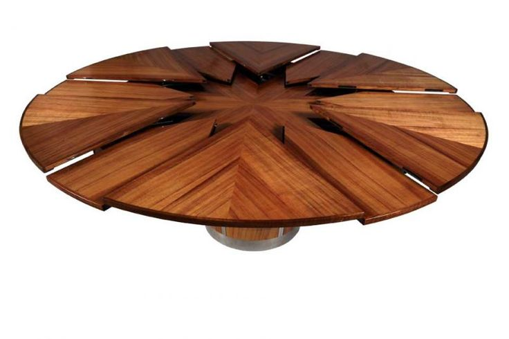 The Fletcher Capstan Table is exclusively offered in the United States by Thomas Riley Studio.