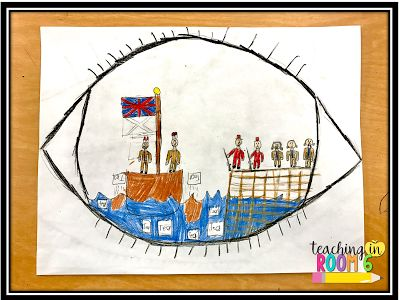 Boston Tea Party:  The British Point of View