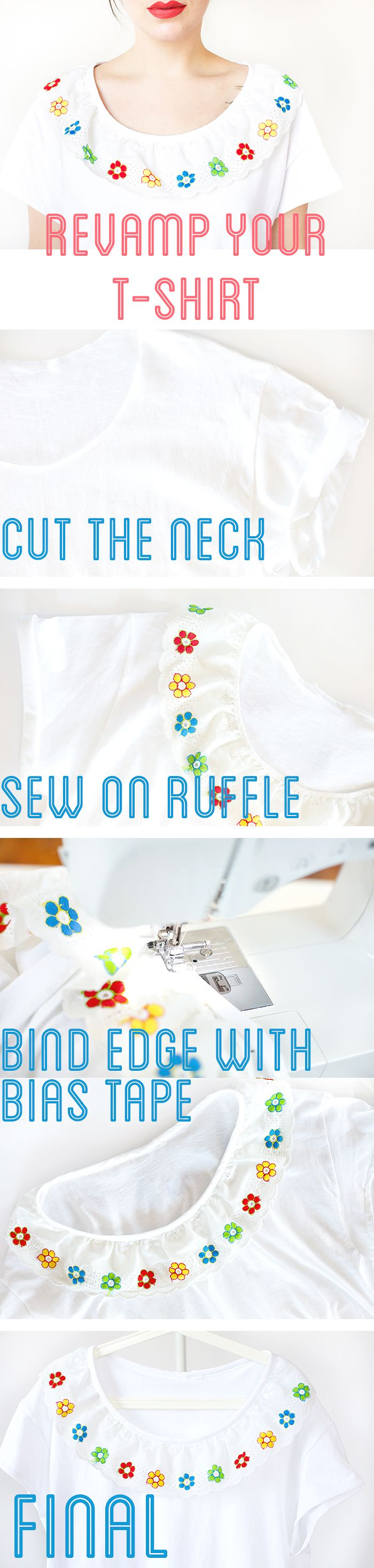 59 best upcycled t shirt crafts images on pinterest sewing