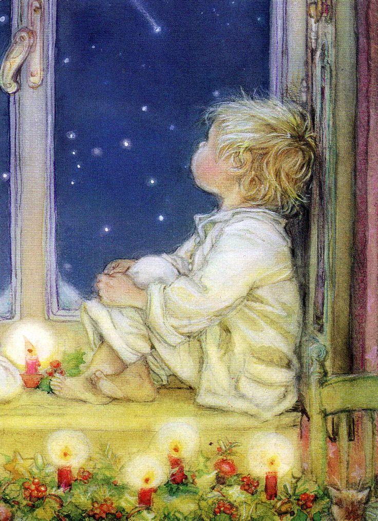 Ребенок ждет чуда картинки