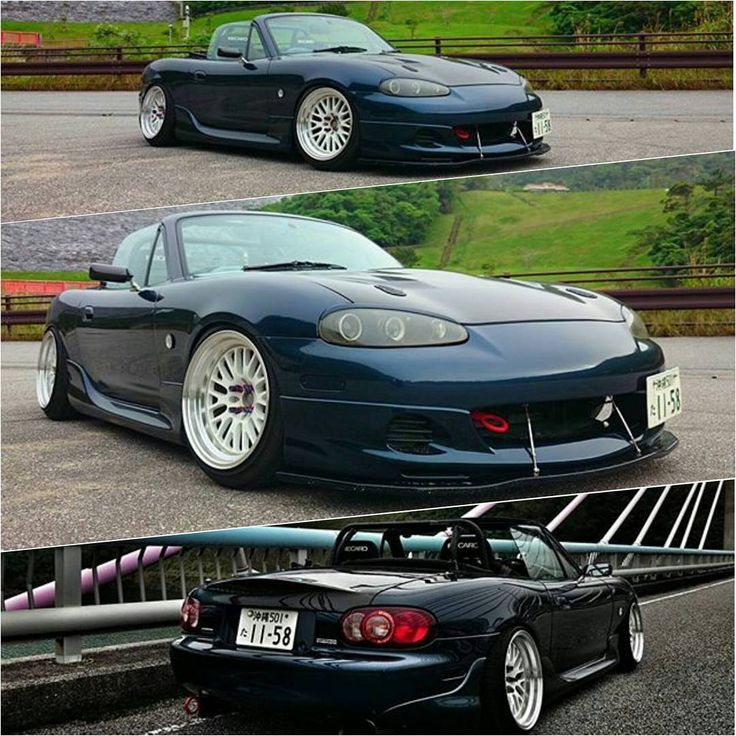 1362 Best Images About Mazda On Pinterest: 150 Best Images About The Miata On Pinterest