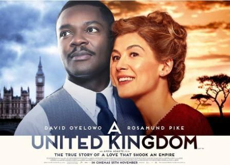 A united Kingdom Movie Details, Release Date, Movie Budget, Star Cast Details & Role, Story Line, Box Office, Collection, Official Trailer, Filmmakers List