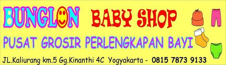 Pusat Grosir Perlengkapan Bayi Termurah