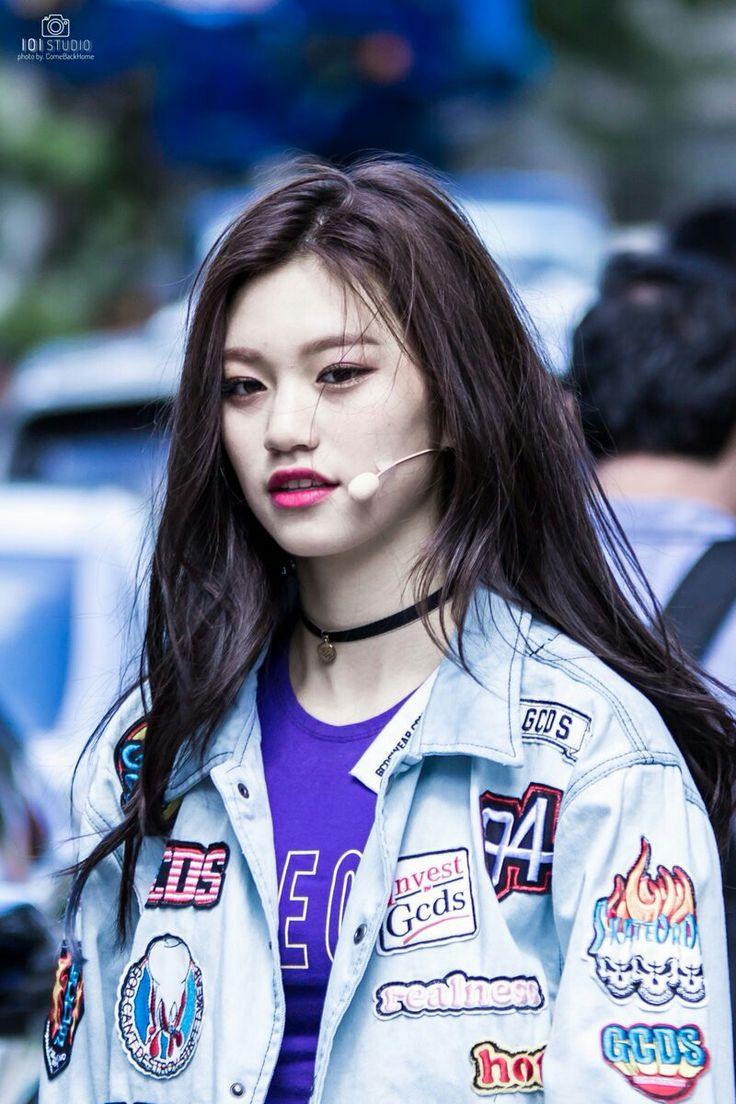 I.O.I. Doyeon   Doyeon, Ulzzang girl, Girl korea
