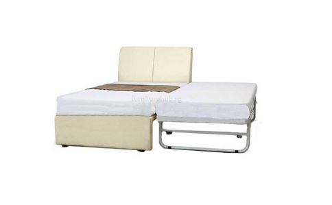 The Maxcoil 3 In 1 Pullout Bed Is A Space Saving Bed That