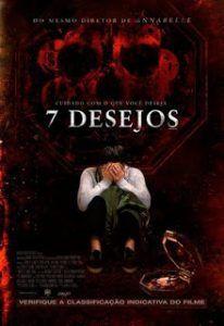 Assistir 7 Desejos Hd 720p Mega Filmes Hd 2 0 Filmes De Terror