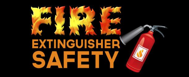 Following a scary encounter with an oven fire one team member gets the low down on fire extinguisher safety for the Plymouth Rock Assurance NJ blog.