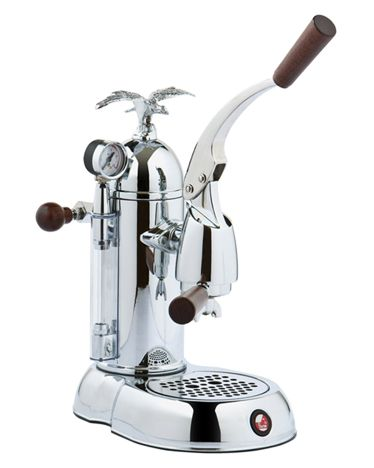 La Pavoni - Stradivari Gran Romantica - SGR - Παραδοσιακές Χειροκίνητες Μηχανές Espresso.   1194,63 €  Read more: http://www.solino.gr/la-pavoni/παραδοσιακές-χειροκίνητες-μηχανές-espresso/966/la-pavoni-stradivari-gran-romantica-sgr-lgb-lever-machines-detail.html