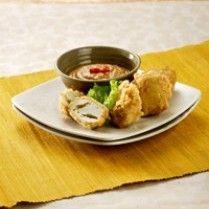 TAHU GORENG KRISPI http://www.sajiansedap.com/recipe/detail/5701/tahu-goreng-krispi